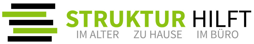 Bild zu STRUKTUR HILFT - Senioren-Assistenz und professionelle Hilfe beim Aufräumen in Berlin