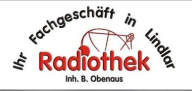 Bild zu Radiothek Obenaus in Lindlar