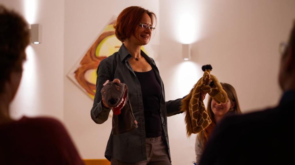 Jeanette Müller Heilpraktikerin für Psychotherapie