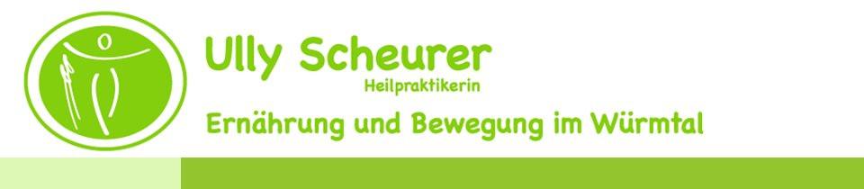 Ully Scheurer Heilpraktikerin
