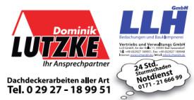 Bild zu LUTZKE GmbH in Bad Sassendorf