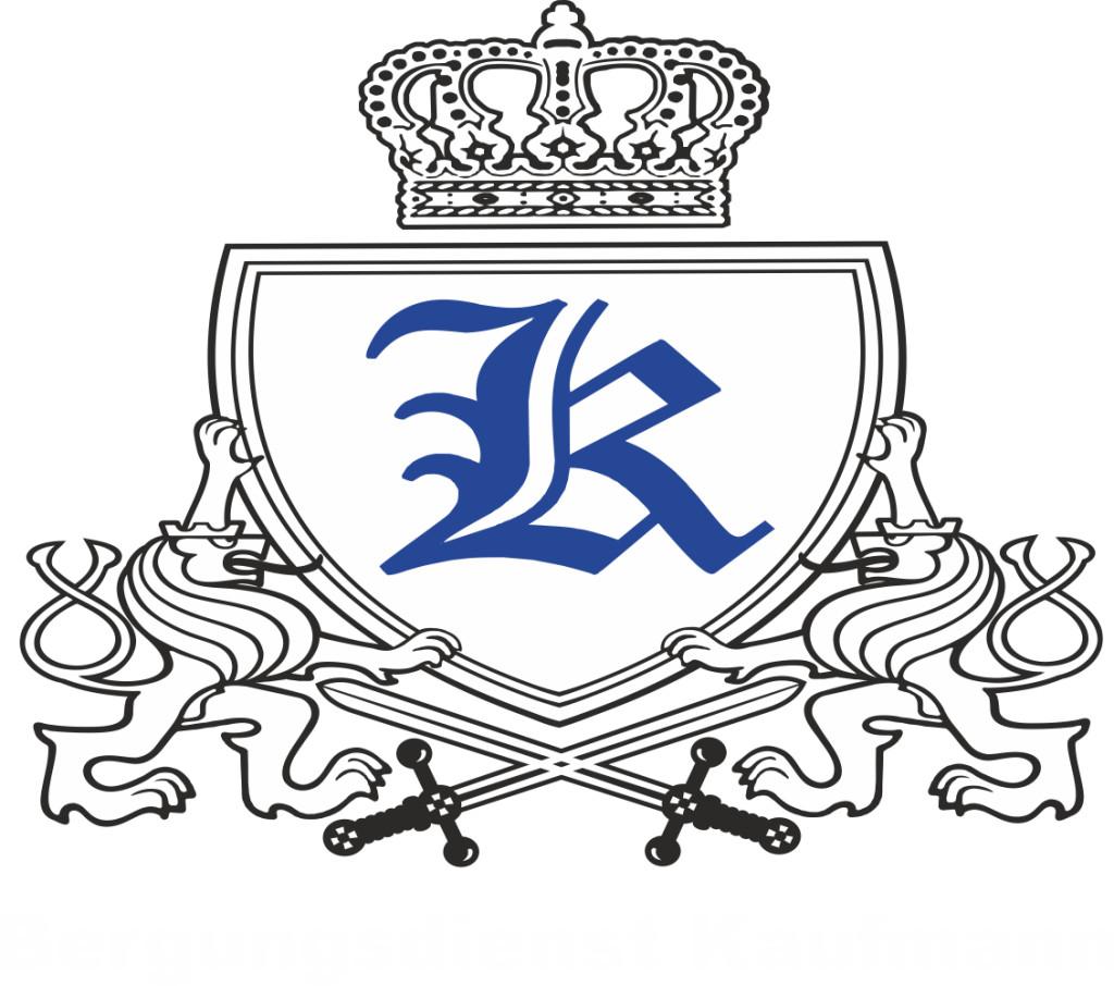 Logo von 24 h Abschlepp - & Bergungsdienst Kaufmann Spezialfahrzeuge