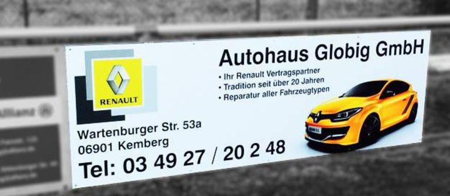 Bild der Autohaus Globig GmbH