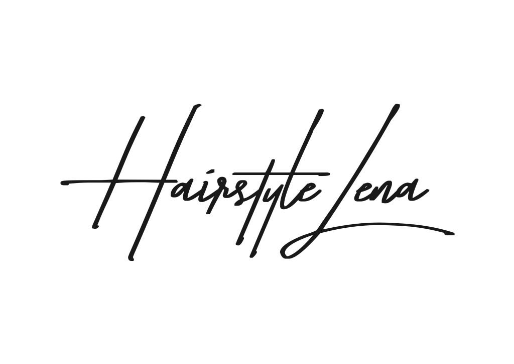 Logo von Hairstyle Lena, Friseursalon