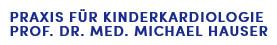 Bild zu Praxis für Kinderkardiologie Prof. Dr. Med. Michael Hauser - Facharzt für Kinderkardiologie + Pädiatrie in München