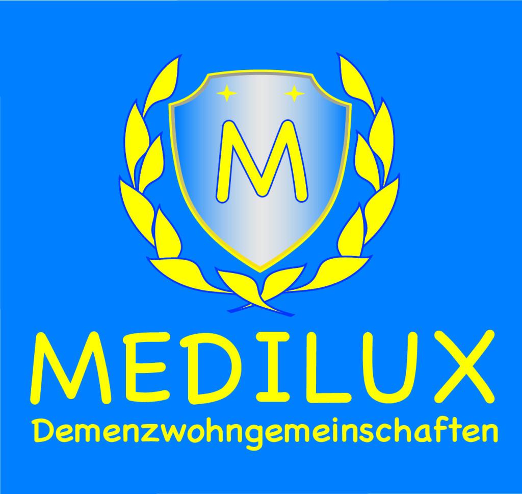 Logo von MEDILUX GmbH