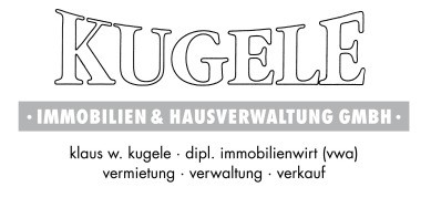 Bild zu Immobilien Hausverwaltung Kugele GmbH in Pfinztal