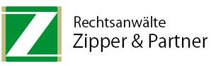 Bild zu Zipper & Partner Rechtsanwälte Fachanwälte in Schwetzingen