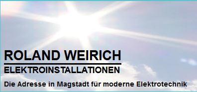 Bild zu Roland Weirich Elektroinstallation in Magstadt