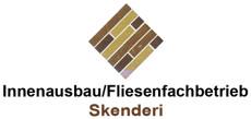 Bild zu Innenausbau/Fliesenfachbetrieb Skenderi in Stuttgart