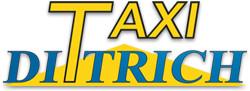 Logo von Taxi und Busbetrieb Gerd Dittrich