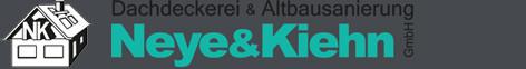 Bild zu Neye & Kiehn GmbH Dachdeckerei & Altbausanierung in Löwenberger Land