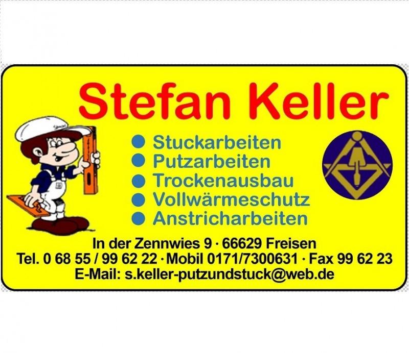 Bild zu Stefan Keller in Freisen