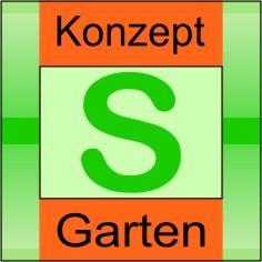 Logo von KonzeptGarten Matthias Scheer