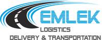 Logo von Emlek Logistics & Umzüge