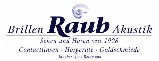 Bild zu Brillen Raub Akustik in Flensburg