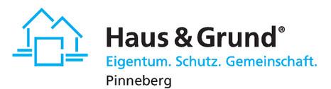 Bild zu Haus & Grund Pinneberg Immobilien GmbH in Pinneberg