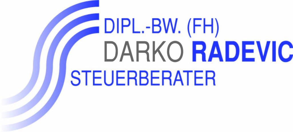 Bild zu Dipl.-Bw. (FH) Darko Radevic Steuerberater in Ludwigshafen am Rhein
