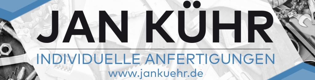 Bild zu JAN KÜHR INDIVIDUELLE ANFERTIGUNGEN in Remscheid