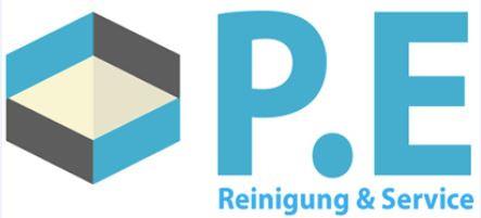 Logo von P.E Reinigung & Service Elena Pappalardo