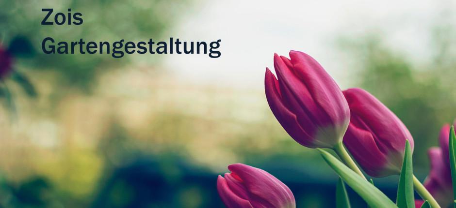 Bild zu Zois Gartengestaltung in Echzell