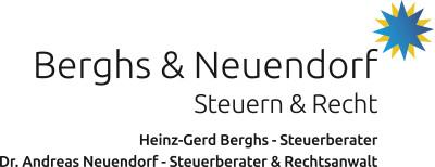 Bild zu Berghs & Neuendorf Steuerberater Rechtsanwalt PartG mbB in Viersen