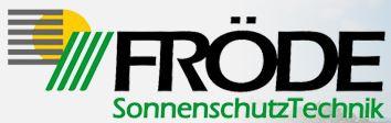 Bild zu Sonnenschutztechnik Fröde e.K. Inh. Torsten Kracht in Werbach