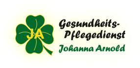 Bild zu Gesundheits Pflegedienst Johanna Arnold in Bergisch Gladbach