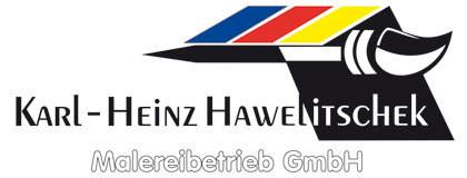 Bild zu Karl-Heinz Hawelitschek Malereibetrieb GmbH in Berlin
