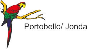 Logo von Personenbeförderung Portobello Jonda