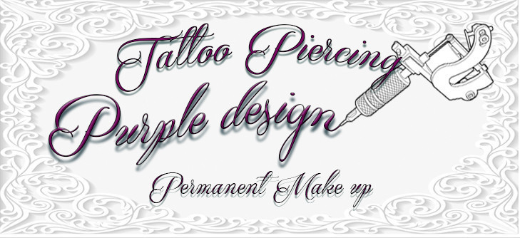 Bild zu Purple Design Piercing Tattoostudio in Berlin