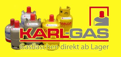 Bild zu Karl Gasvertrieb in Schwandorf