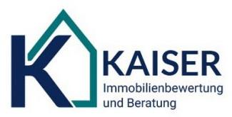Kaiser Immobilienbewertung und Beratung