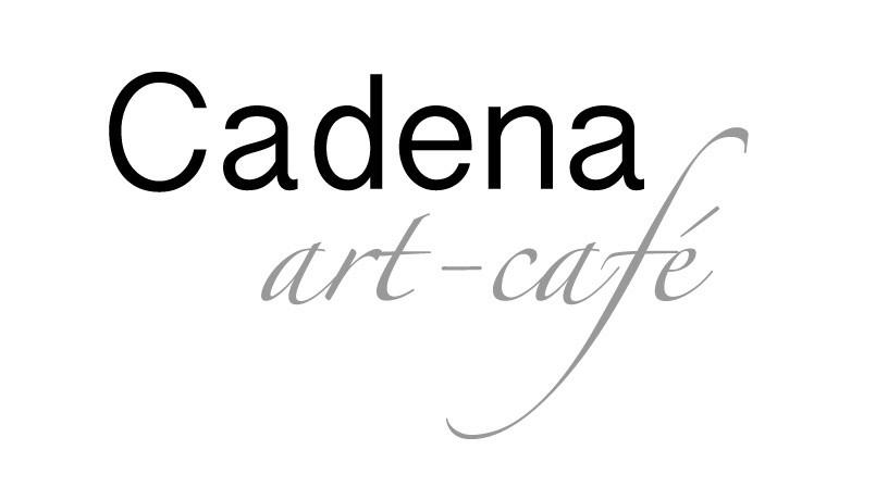 Logo von Cadena art-café