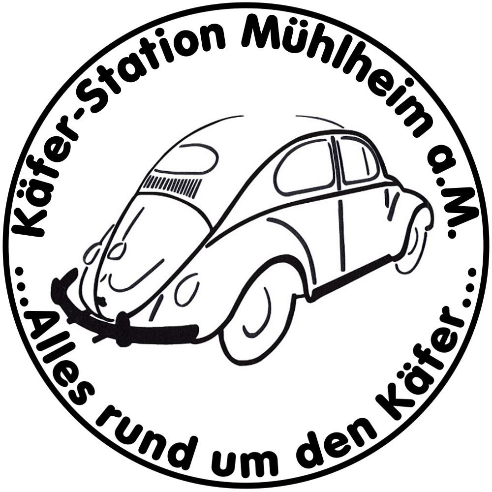 Bild zu Käfer-Station in Mühlheim am Main
