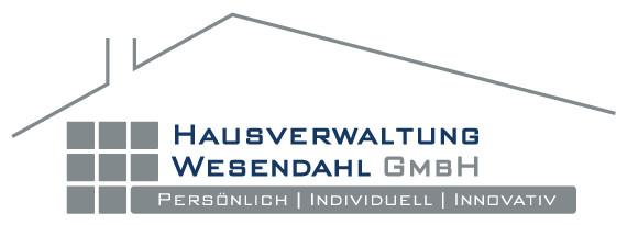 Bild zu Hausverwaltung Wesendahl GmbH in Krefeld