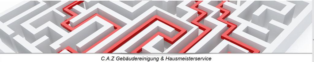 Bild zu CAZ Gebäudereinigung in Hohenlinden