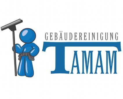 Bild zu Gebäudereinigung TAMAM in Niederkassel