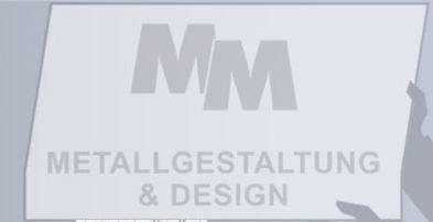 Bild zu MM Metallgestaltung & Design in Schmitten im Taunus