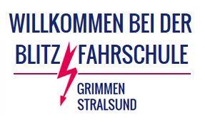 Bild zu Blitz Fahrschule & Versicherungsmakler Büro Stephan von Einsiedel in Grimmen