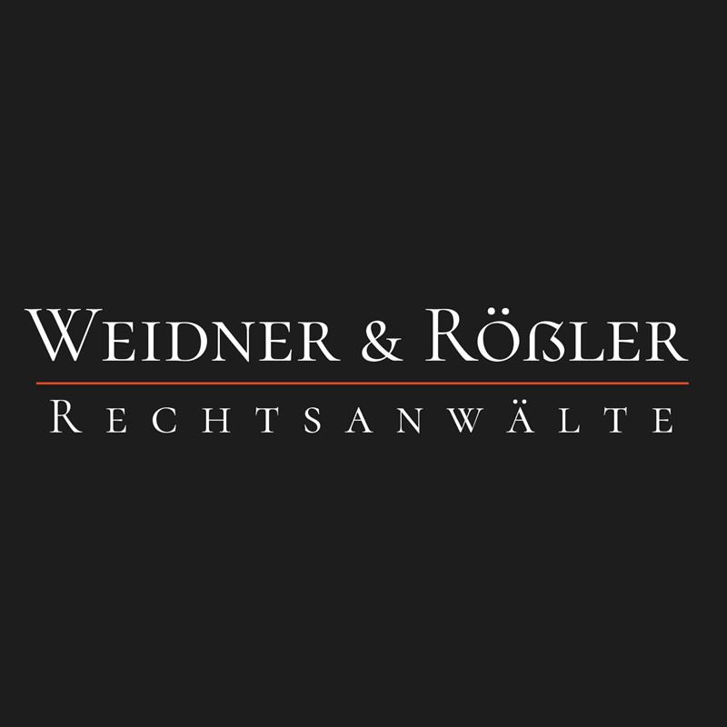 Bild zu Weidner & Rößler Rechtsanwälte in Regensburg