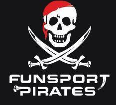 Logo von Funsport Pirates Raspudic und Brachmann GbR