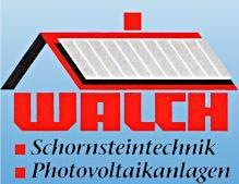 Bild zu Schornscheintechnik Walch GmbH in Blieskastel