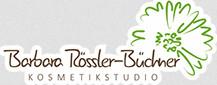 Bild zu Kosmetikstudio Barbara Rössler-Büchner in Ostfildern