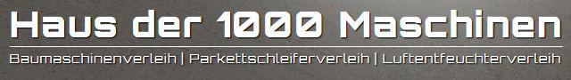 Bild zu Haus der 1000 Maschinen- Mietcentrum GmbH Autohobbymietwerkstatt in Köln