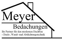 Bild zu Meyer Bedachungen in Osnabrück