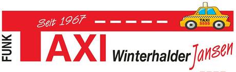 Bild zu Funk-Taxi Winterhalder, Inh. Dirk Jansen e.K. in Gronau in Westfalen