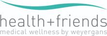 Bild zu Health + Friends Mainz in Mainz
