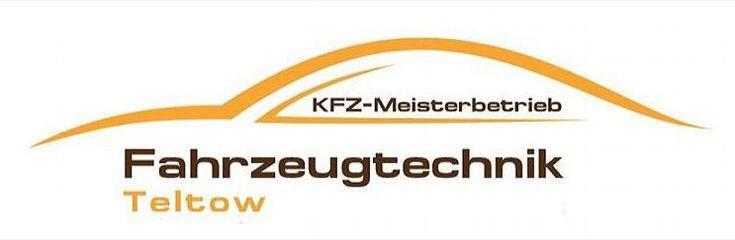 Bild zu Fahrzeugtechnik-Teltow Inh. Marcus Krause in Teltow