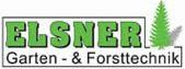 Logo von Elsner Forst- und Gartentechnik